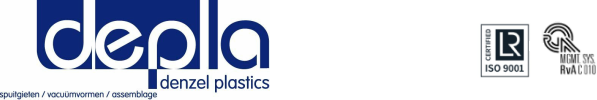 Depla BV Logo